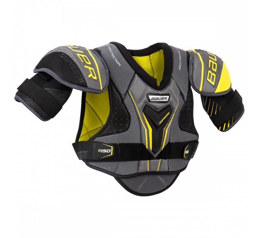 Supreme S150 IJshockey Bodyprotector Senior