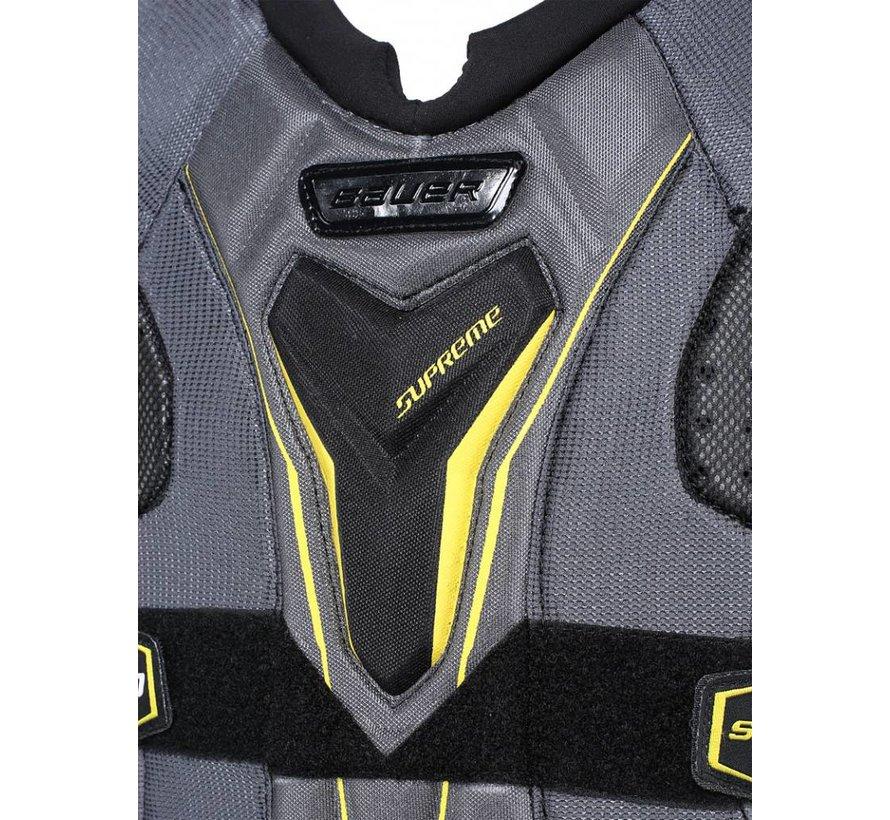 Supreme S150 Ice Hockey Shoulder Pads Senior