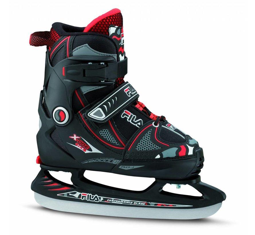 X-One Adjustable Kids Ice Skates Boys