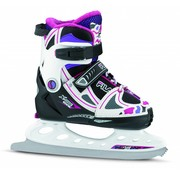 Fila X-One Adjustable Kids Ice Skates Girls
