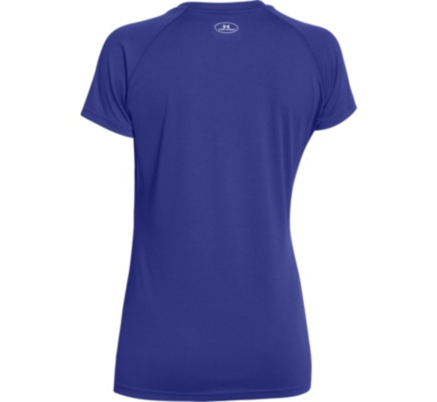 Heatgear Tech Shortsleeve Tee Dames