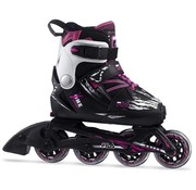 Fila X-one Adjustable Kids Skates Girls