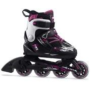 Fila X-One verstelbare Kinder Skates Meisjes