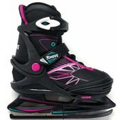 Move Adjustable Kids Skates Girls