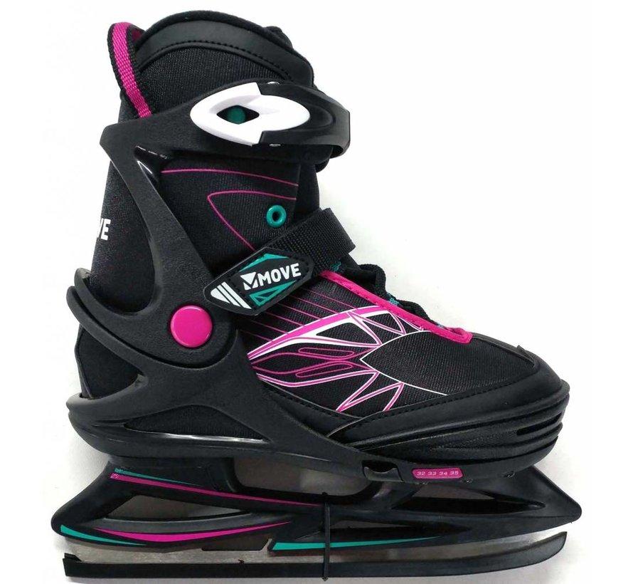 Adjustable Kids Skates Girls
