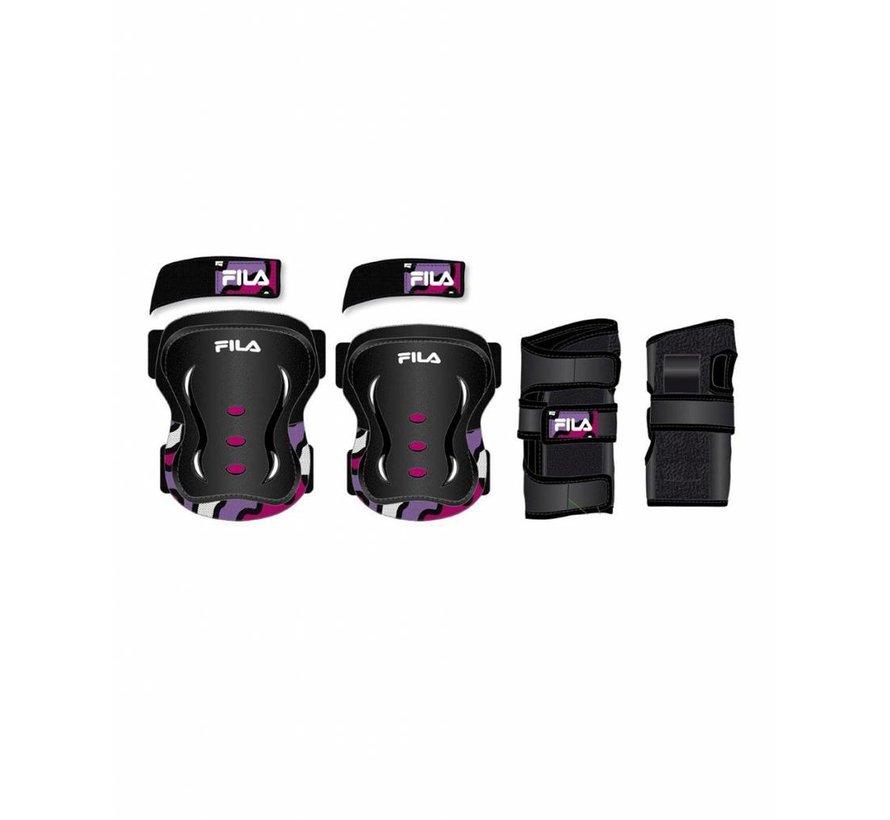 Skate Pad Set Girls