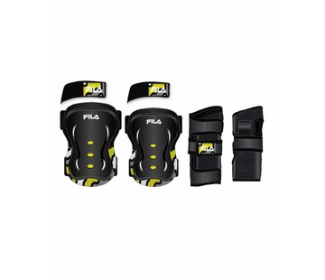 Fila Skate Protection Set Boys