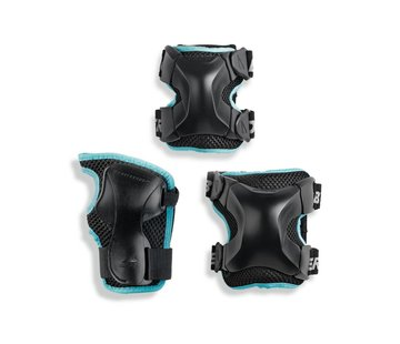 Rollerblade X-Gear W 3-pack Skate Protection Womens