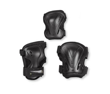 Rollerblade Evo Gear 3 Pack Skate Protection