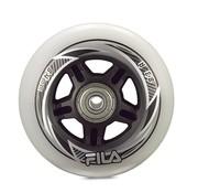 Fila 76mm Inline Skate Wielen 8-pack