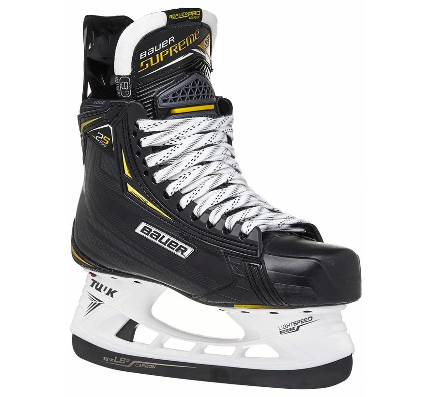 Supreme 2S Pro IJshockeyschaatsen Senior