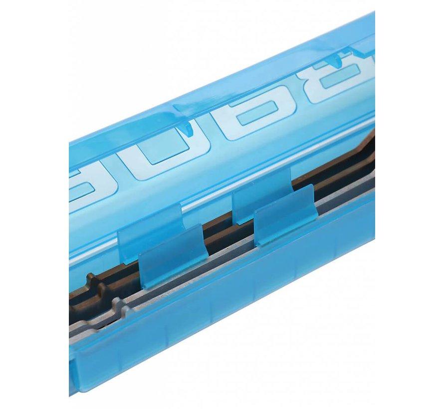 TUUK LightSpeed Edge Travel Kit
