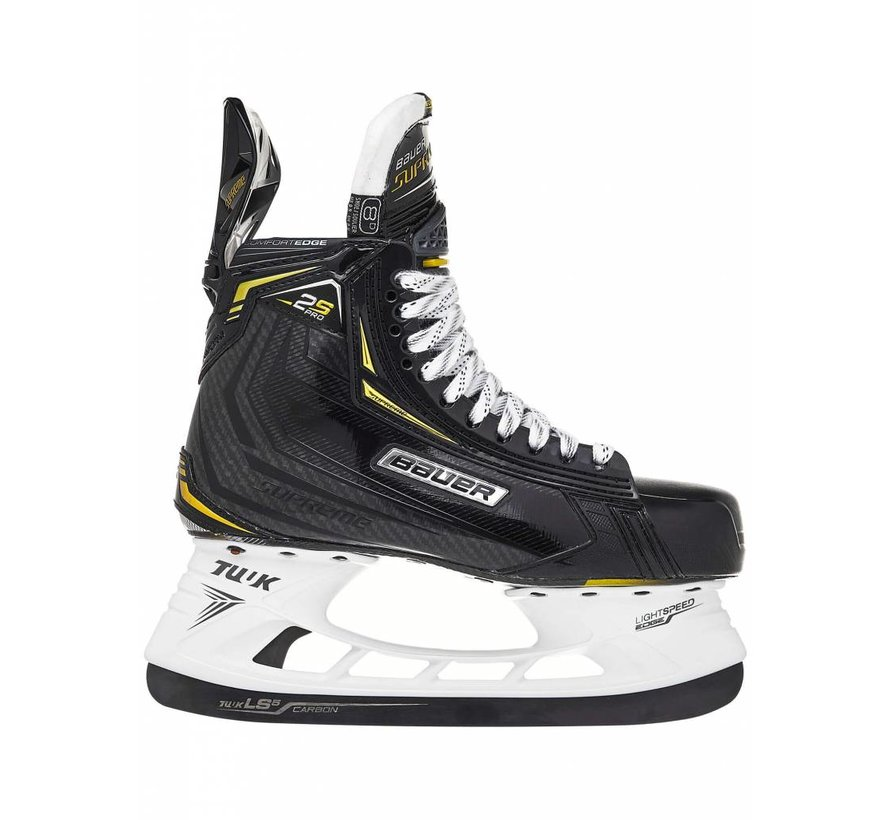 Supreme 2S Pro Ice Hockey Skates Junior