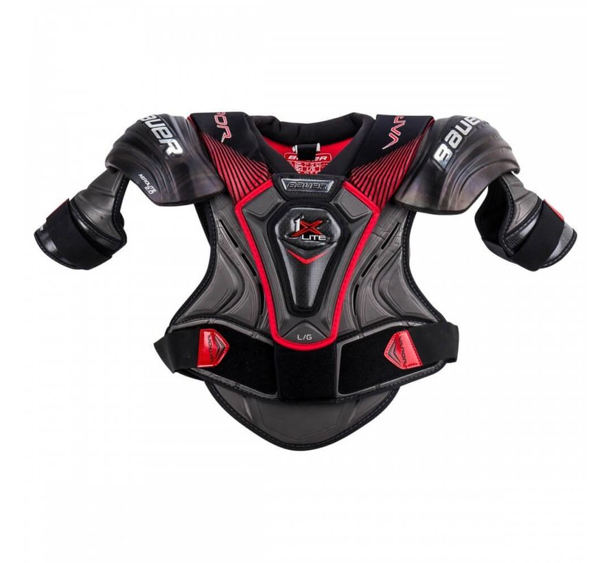 Vapor 1X LITE Shoulder Pads Senior