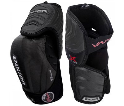 Bauer Vapor 1X LITE Ice Hockey Elbow Pads Senior