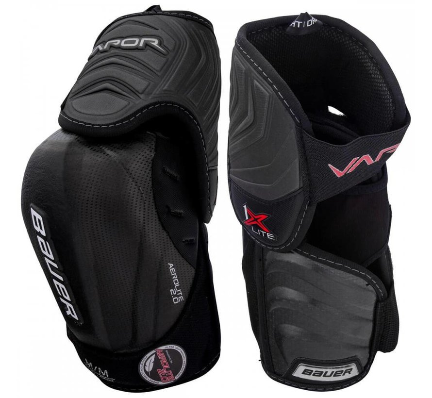 Vapor 1X LITE Ice Hockey Elbow Pads Senior