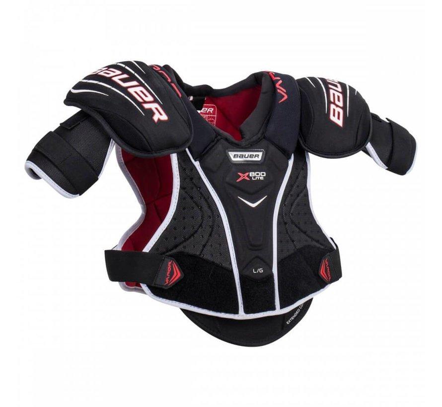 Vapor X800 LITE Ice Hockey Shoulder Pads Junior