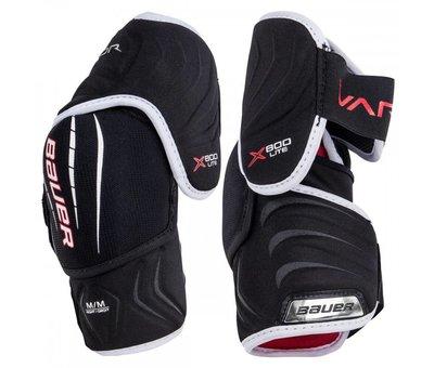Bauer Vapor X800 LITE Ice Hockey Shoulder Pads Junior