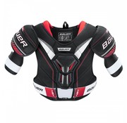 Bauer NSX Shoulder Pads Senior