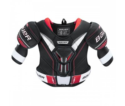 Bauer NSX IJshockey Shoulder Pads Senior
