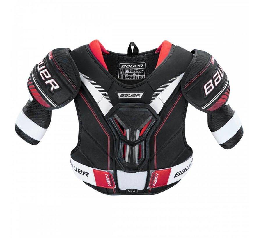 NSX Ice Hockey Shoulder Pads Junior