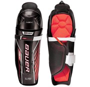Bauer NSX Shin Guards Junior