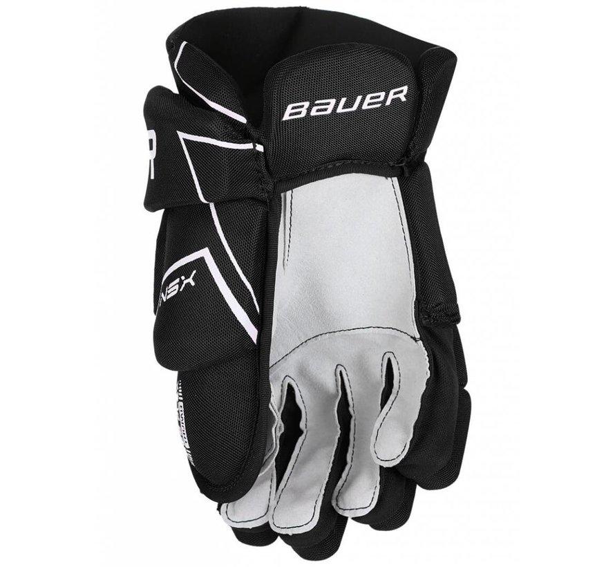 NSX IJshockey Handschoenen Junior