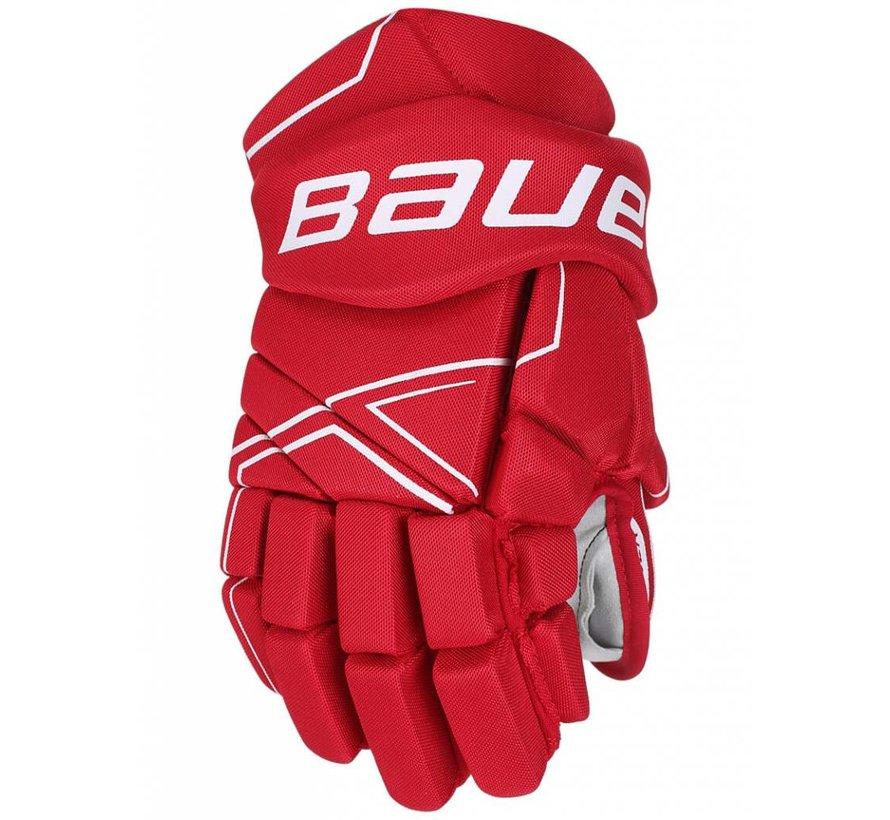 NSX Ice Hockey Gloves Junior