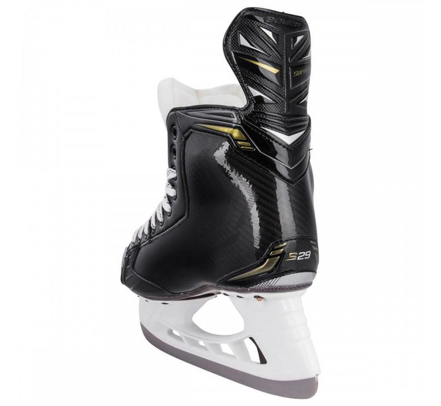 Supreme S29 Ice Hockey Skates Junior