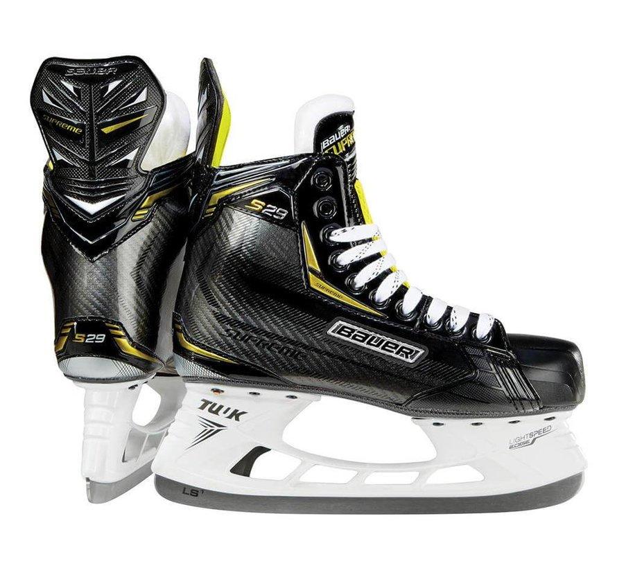 Supreme S29 IJshockeyschaatsen Junior