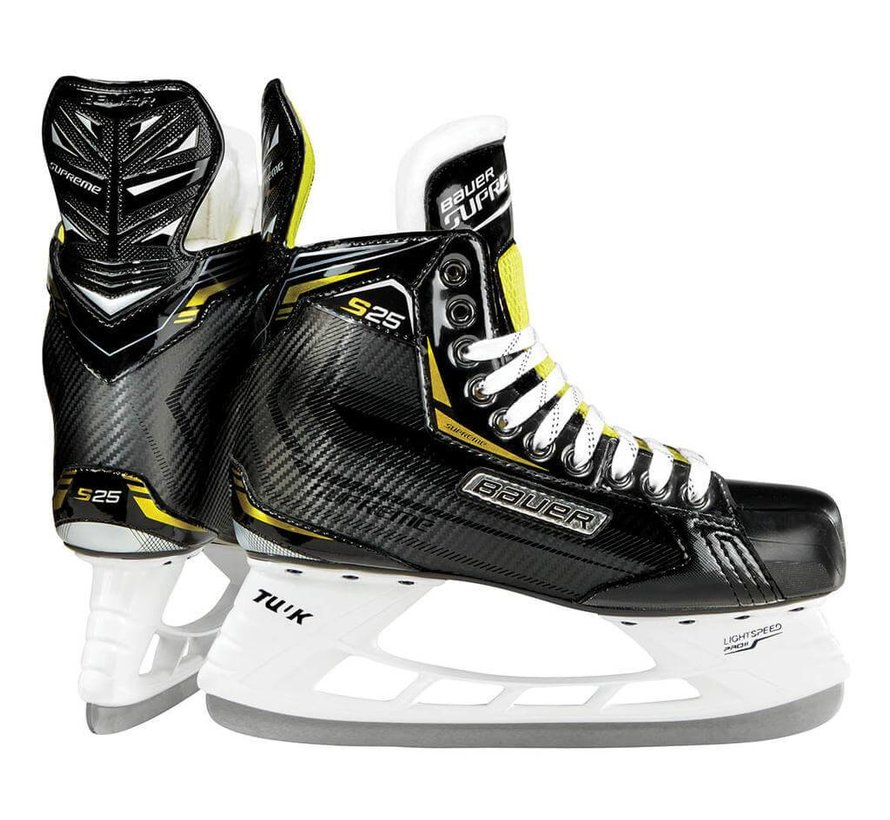 Supreme S25 IJshockeyschaatsen Senior