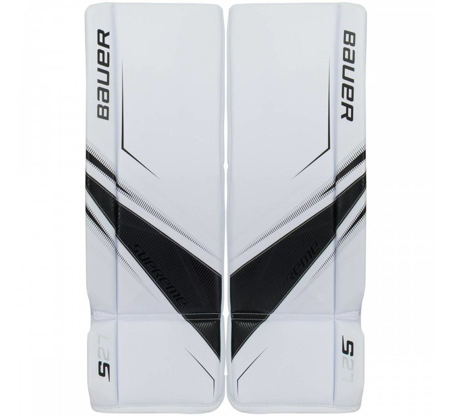 Supreme S27 goalie pads Senior