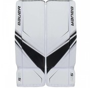 Bauer Supreme S29 Goalie Pads Intermediate