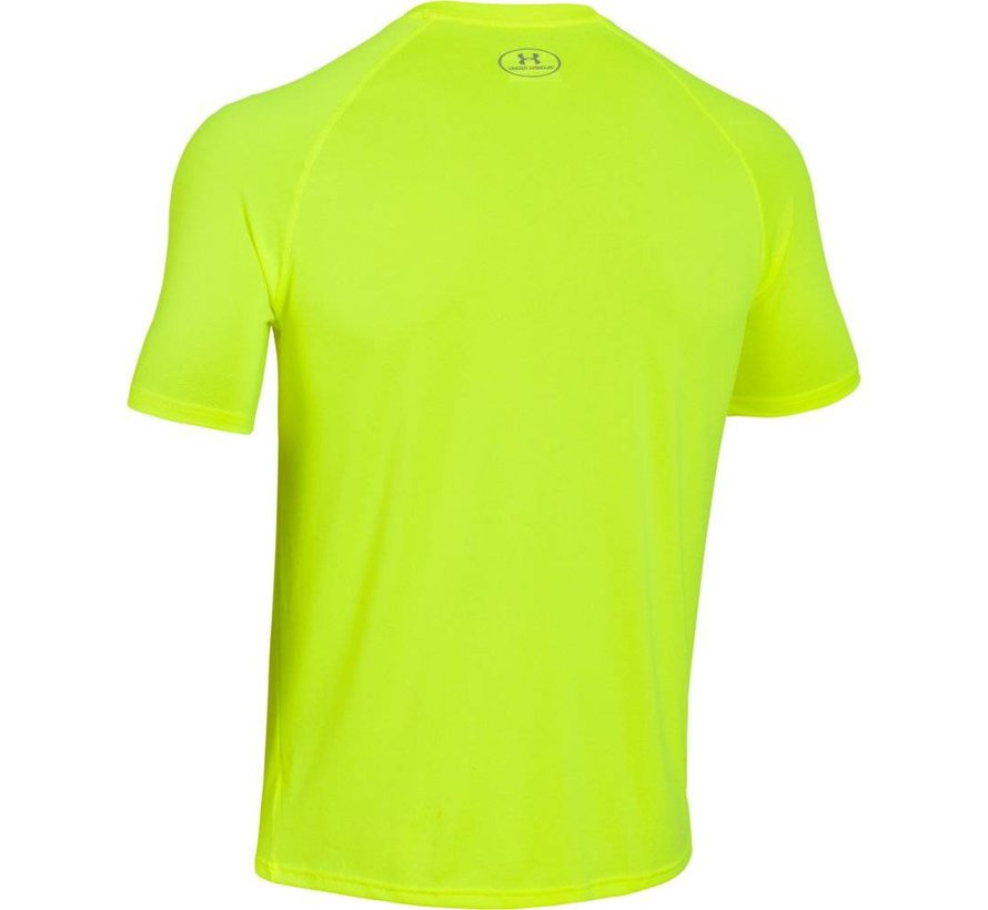 HEATGEAR TECH SHORTSLEEVE T-Shirt