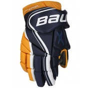 Bauer Vapor X800 Lite Hockey Gloves Senior