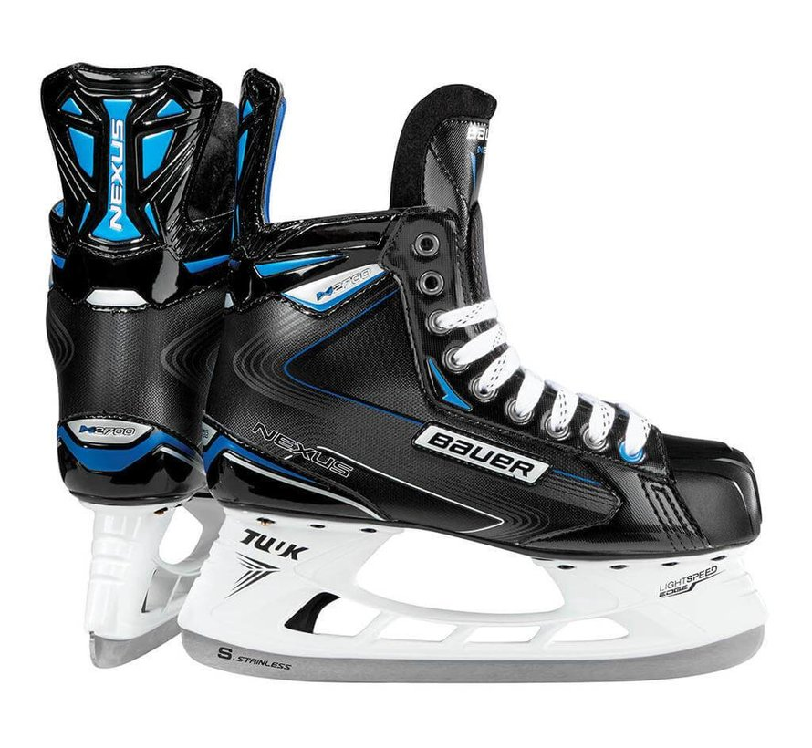 Nexus N2700 IJshockeyschaatsen Senior