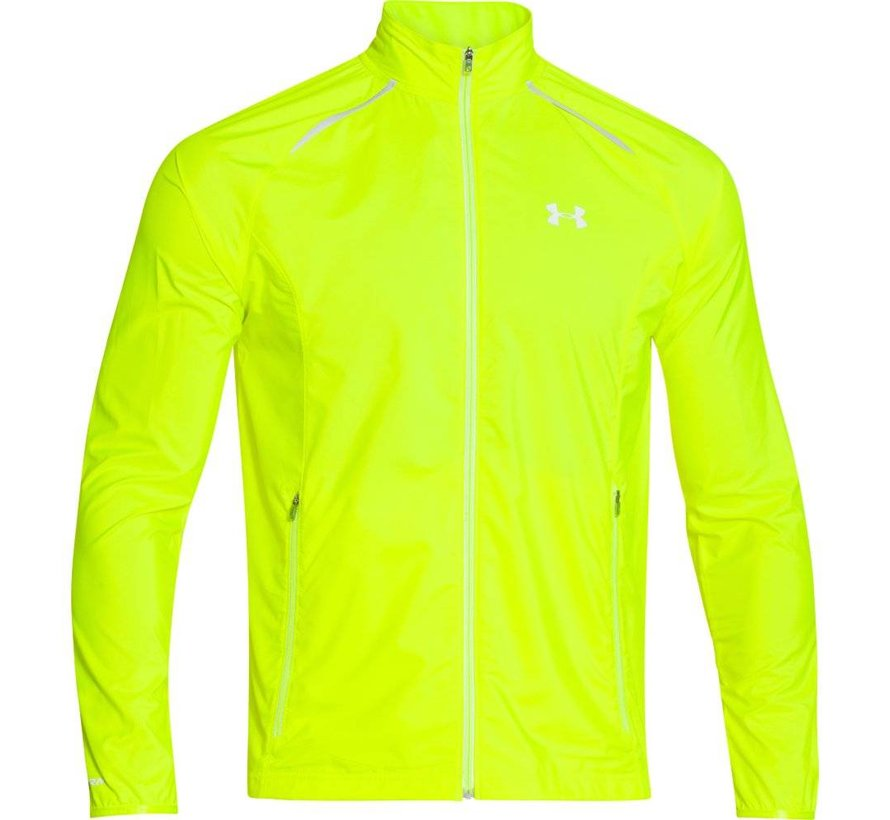 Men's Launch Storm Run Jacket
