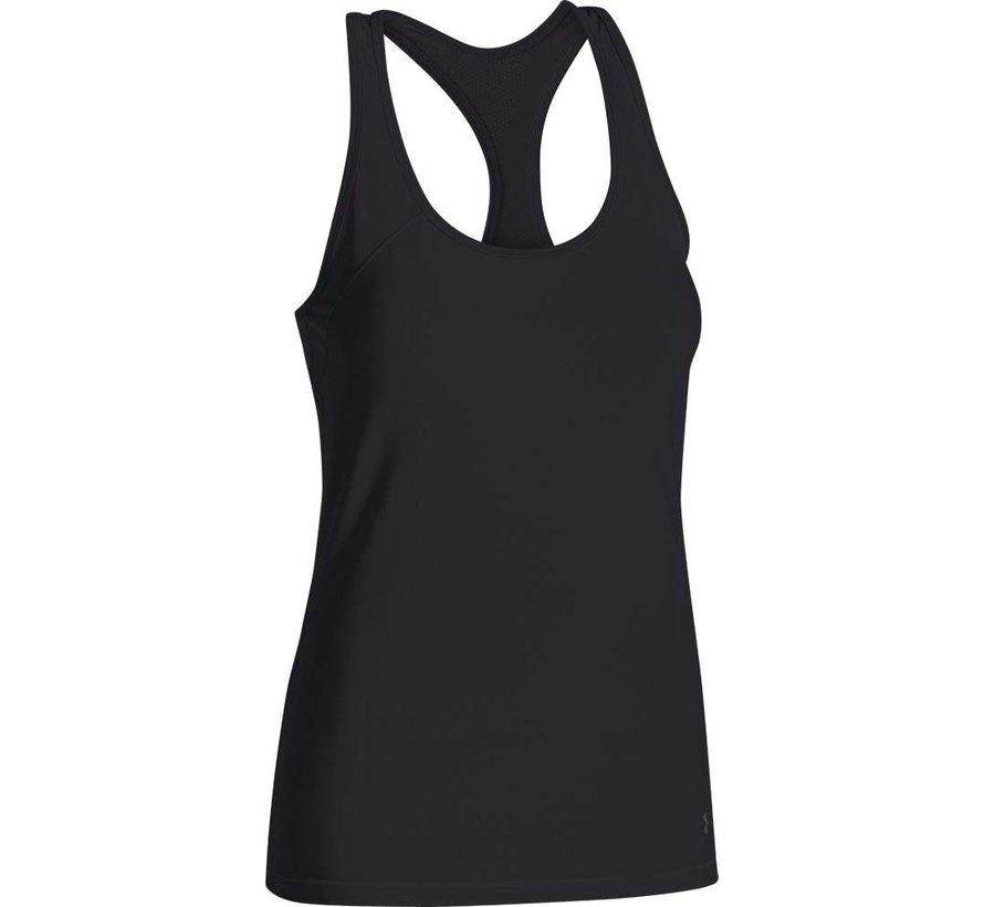 Vrouwen HeatGear® Alpha Mesh Tank-top