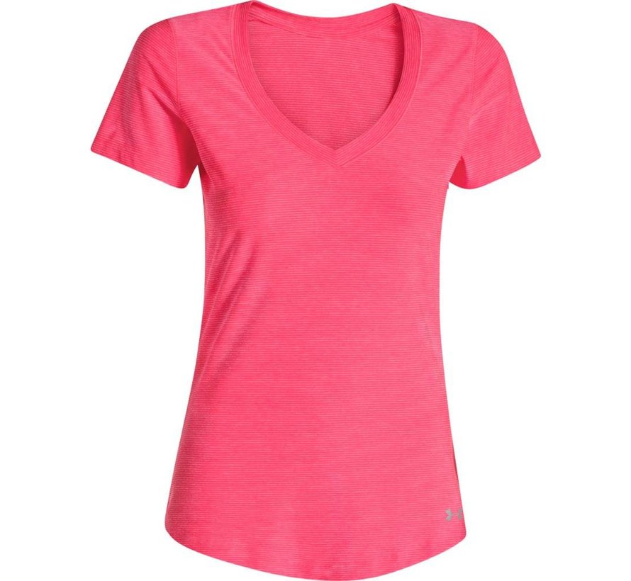 Vrouwen Perfect Pace T-shirt