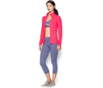 Under Armour Vrouwen UA Studio Jacket