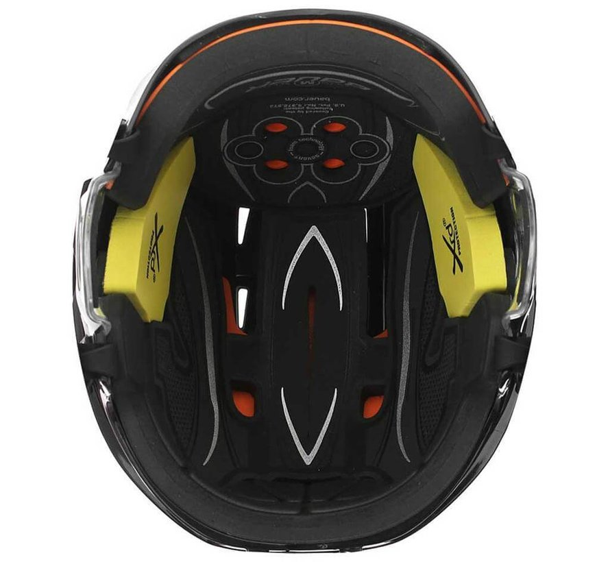 RE-AKT 75 IJshockey Helm