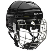 Bauer RE-AKT 75 Ice Hockey Helmet with Cage
