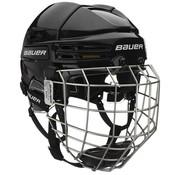 Bauer RE-AKT 75 Ice Hockey Helmet with Cage