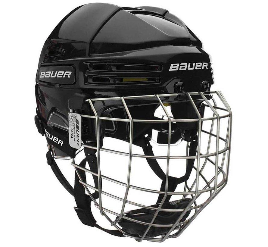 RE-AKT 75 IJshockey Helm Combo met Masker