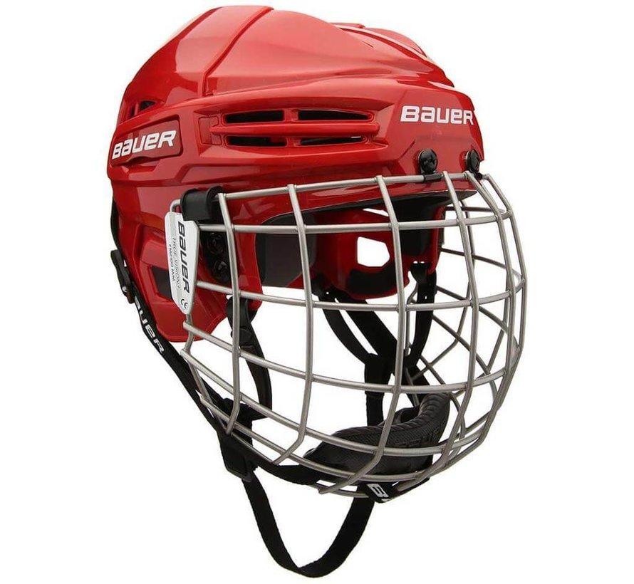 IMS 5.0 IJshockey Helm Combo met Masker