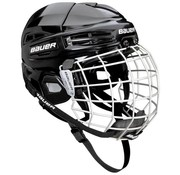Bauer IMS 5.0 Ice Hockey Helm met Masker
