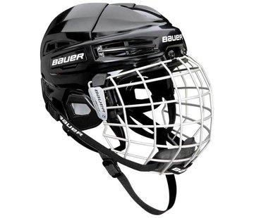 Bauer IMS 5.0 Ice Hockey Helm met Masker