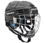 Bauer Prodigy Youth Ice Hockey Helmet with Cage