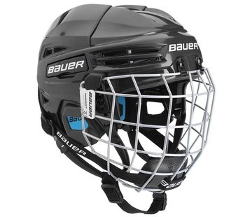 Bauer Prodigy Youth IJshockey Helm met Masker