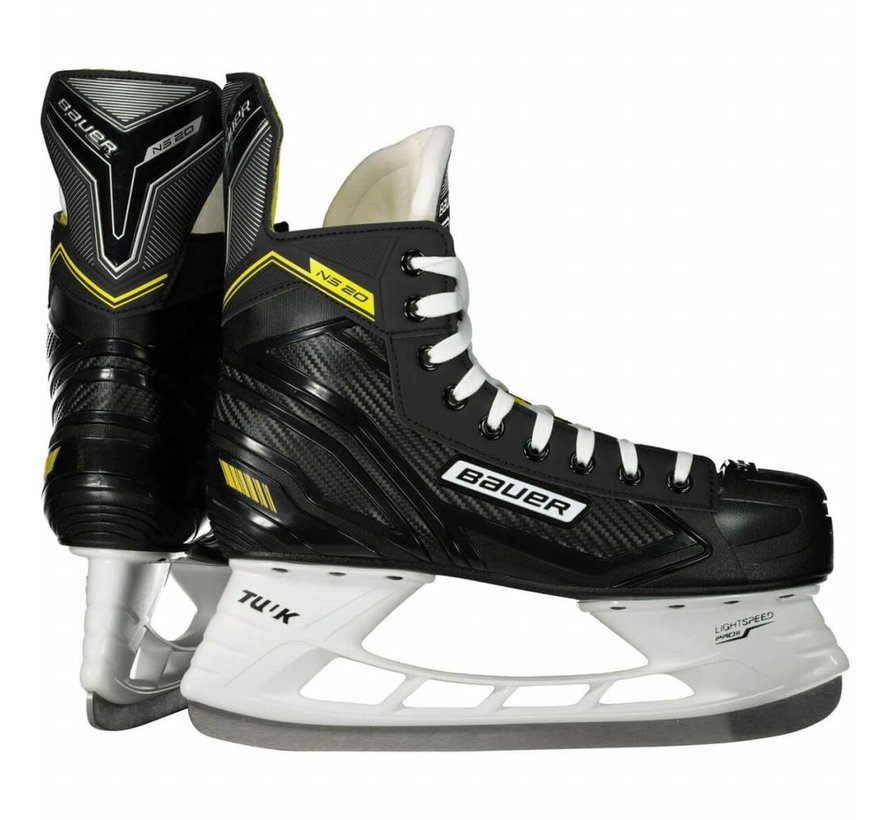 NS 20 Ice Hockey Skates Senior